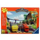 Ravensburger Chuggington Puzzle 2 x 20 db