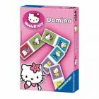 Ravensburger Hello Kitty domino