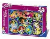 Ravensburger Pincess Puzzle 300 db