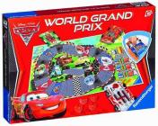 Ravensburger Verdák 2. World Grand Pix társasjáték