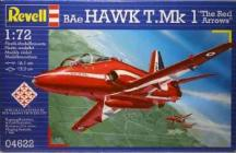 Revell Makett - Revell BAE Hawk Mk.1 Red Arrows