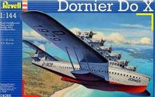 Revell Makett - Revell Dornier Do X