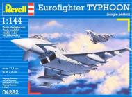 Revell Makett - Revell Eurofighter Typhoon - Single Seater