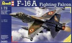 Revell Makett - Revell F-16A Fighting Falcon `Anniversary Painting`