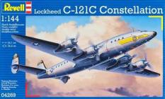 Revell Makett - Revell Lockheed C-121C Constellatio