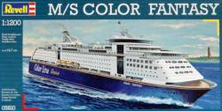 Revell Makett - Revell M-S Color Fantasy