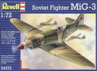 Revell Makett - Revell Soviet Fighter MiG-3