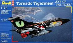 Revell Makett - Revell Tornado Tigermeet 'Eye of the Tiger'