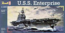 Revell Makett - Revell U.S.S. Enterprise