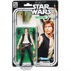 Star Wars 40th Anniversary Han Solo Kenner figura
