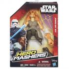 Star Wars Hero Mashers Episode I Jar Jar Binks figura