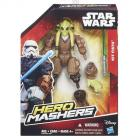 Star Wars Hero Mashers Episode II Kit Fisto figura
