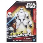 Star Wars Hero Mashers Episode VI Stormtrooper figura