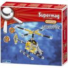 Supermag Adventure Mágneses helikopter