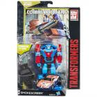 Transformers Generations Deluxe Smokescreen figura 13 cm