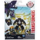 Transformers - Robots In Disguise Mini-Con Swelter figura