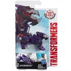 Transformers Robots in Disguise Underbite robotfigura